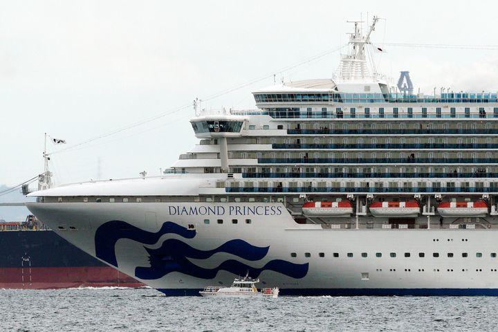Westlake Legal Group 5e4c4093230000360039b547 Quarantined Cruise Ship In Japan Became Incubator For Coronavirus