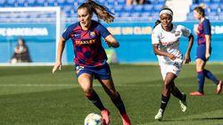 Históricas: sindicatos y clubes firman primer convenio de fútbol femenino de