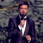 Brits Host Jack Whitehall Pays Tribute To Caroline Flack During Awards Show