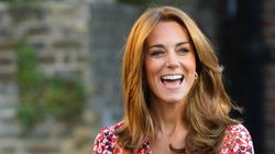 Kate Middleton's Favourite Celebrity Is A Natural Fit For The
