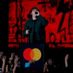 Brit Awards Bosses Forced To Pull Sound During Lewis Capaldi's Acceptance