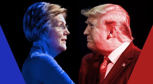 Elizabeth Warren serait-elle la meilleure candidate pour battre Donald Trump à l'élection