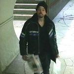 Un suspect recherché dans l'agression près du métro