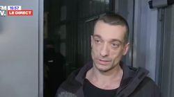 Piotr Pavlenski veut