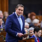 Scheer's Anti-Blockades Speech Amounted To 'Racism,' NDP