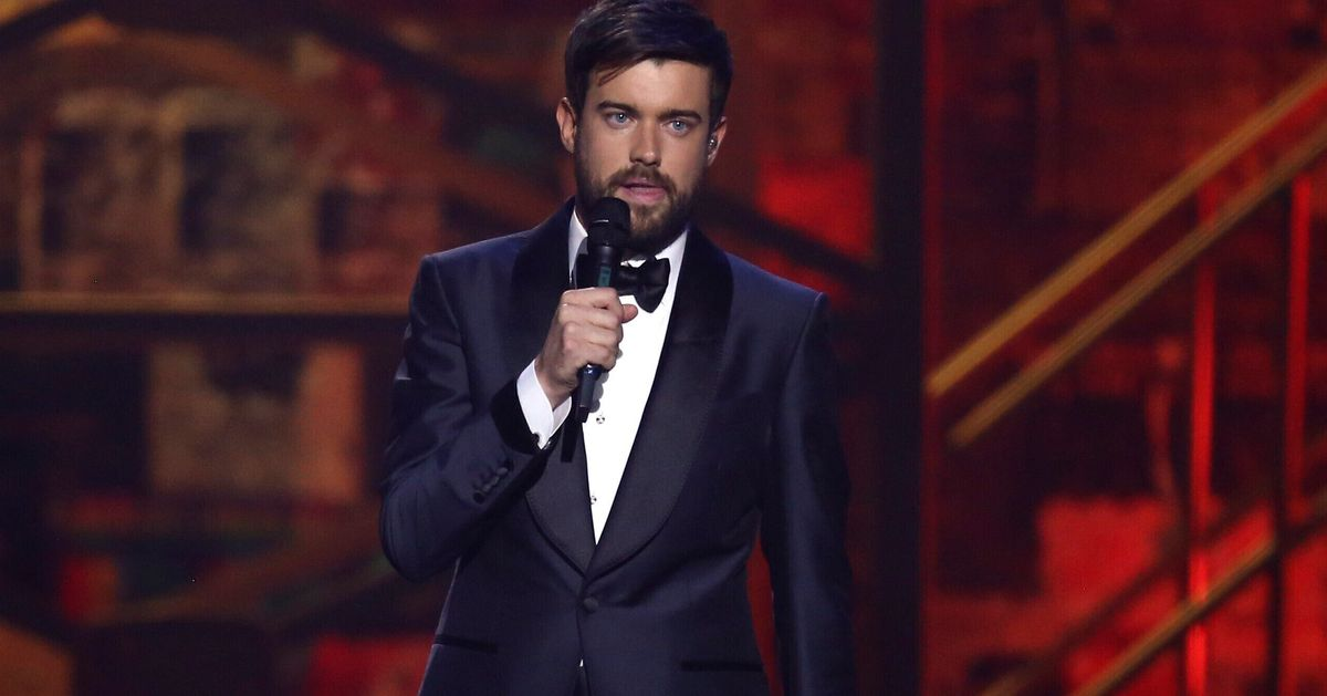 Jack Whitehall Leads Stars Calling Out Gender Inequality Among This Year's Brits Nominees
