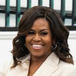 Michelle Obama Stuns With A Throwback Prom Pic To Encourage