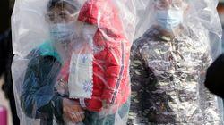 중국의 코로나19 사망자가 2000명을