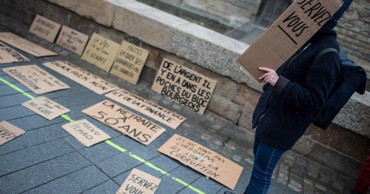 """Pour éviter l'âge pivot, des députés de la majorité veulent faire payer """"les riches"""""""