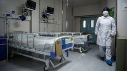 Le bilan du coronavirus en Chine dépasse les 2000