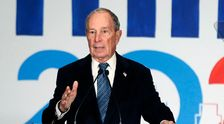 Bloomberg Ο Υποψήφιος Θα Πουλήσει Το Bloomberg, Η Εταιρεία, Αν Εκλεγεί, Εκστρατεία Λέει