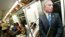 Bloomberg Widersprochen 2003 Bill Ausbau Vergewaltigung Opfer Zugang Zu Notfall-Kontrazeption