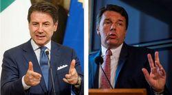 Conte pronto alla sfida con Renzi: vediamo chi ha la