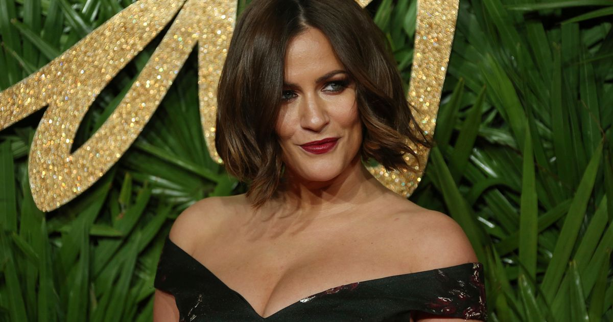Caroline Flack's Family Share Powerful Unpublished Instagram Post By Love Island Star Ahead Of Inquest Into Her Death
