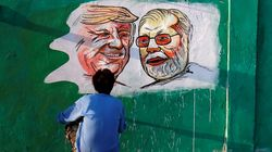 Donald Trump's Visit: Here's Everything Modi Govt Is Brushing Under The