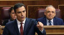 En directo: La sesión de control al Gobierno de Pedro
