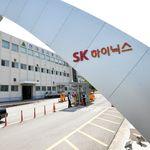 '대구 확진자와 접촉한 신입사원' SK하이닉스 교육장이