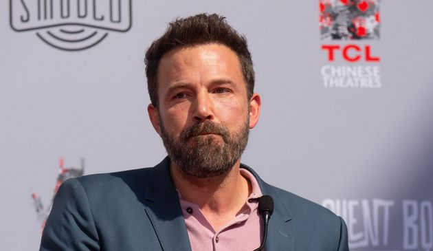 Ben Affleck évoque son divorce avec Jennifer Garner,