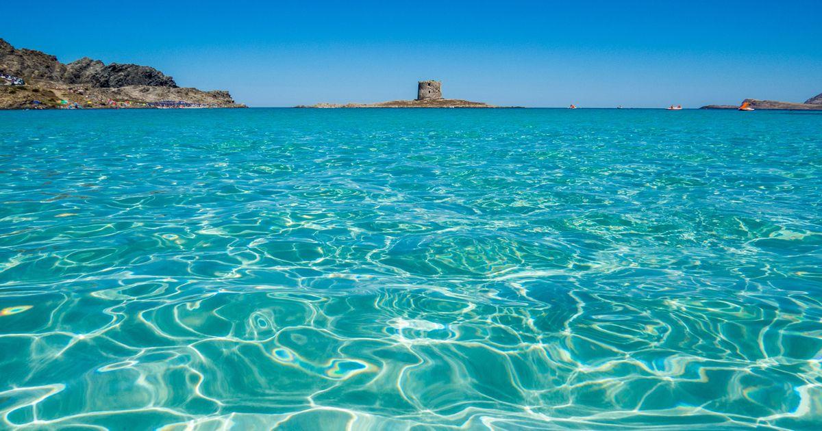 E Uffficiale La Spiaggia Della Pelosa Dalla Prossima Estate Sara