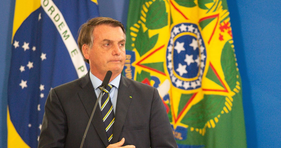 É mais que baixaria: Bolsonaro quebra decoro ao atacar jornalista com ofensa sexual