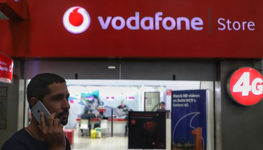 What Is Going On With Vodafone Idea And Its Share