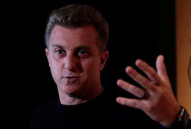 Para Huck, insulto de Bolsonaro a jornalista 'ultrapassa fronteiras da