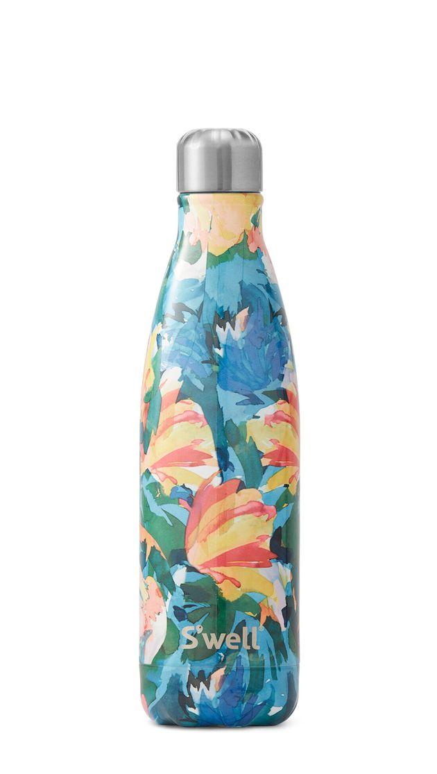 Las botellas reutilizables con las que darás envidia a toda la