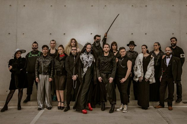 «Orfeas 2020»: Η πρώτη ελληνική queer όπερα στην Εναλλακτική Σκηνή της