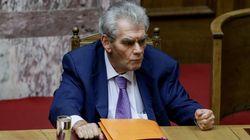 Παπαγγελόπουλος: Κανένα στοιχείο δεν έχει προκύψει σε βάρος