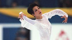 La patineuse Sarah Abitbol entendue par les enquêteurs après ses accusations de