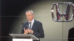 Marc Serruya deja la presidencia de Honda en España y Portugal tras más de 10 años al frente de la