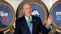 Bloomberg jette l'éponge pour les primaires démocrates et soutient