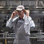 Paul Pairet, le juré Top Chef qui a inventé une nouvelle forme de