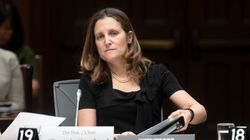 Freeland Has Kind Words For NDP, Stinging Criticism For Tories On New