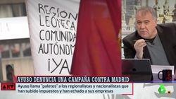 Pocas veces se ha visto a Ferreras tan tajante en 'Al Rojo Vivo':