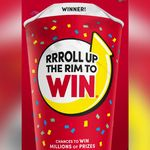 Tim Hortons Revamps 'Roll Up The Rim' And Customers Aren't