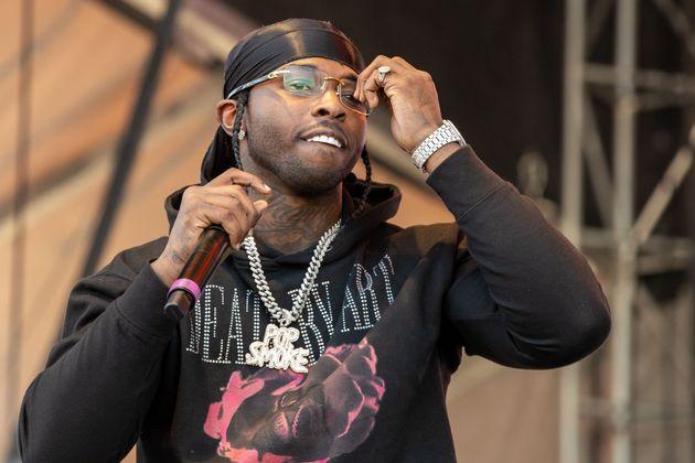 Pop Smoke, astro nascente del rap americano, è stato ucciso a colpi di arma da