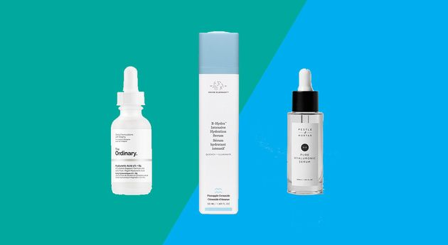 I Tried Three Hyaluronic Acids For My Oily/Combination Skin, Heres My Review