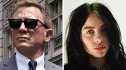 Novo trailer de filme de James Bond já conta com música tema de Billie Eilish; Veja