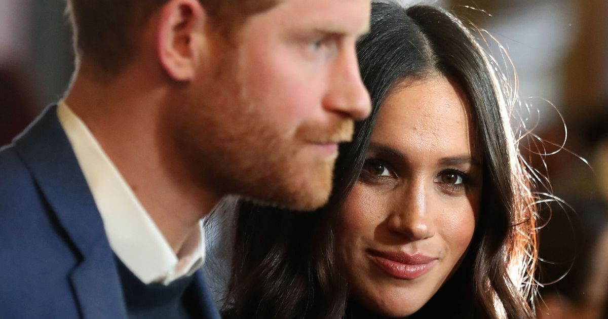 Meghan And Harry Confirm They'll Step Down From Royal Duties At The End Of March