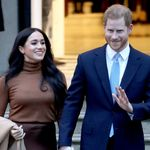 Meghan Markle, Prince Harry To Drop 'Sussex Royal'