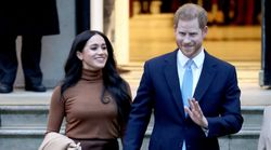 Here's When Meghan Markle And Prince Harry's Royal Duties Will