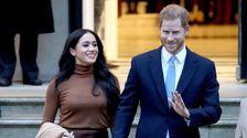 Hier ist, Wenn Meghan Markle Und Prinz Harry seine königlichen Pflichten Enden Wird