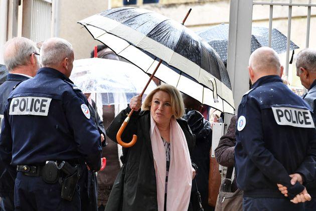 Si la Cour de cassation a annulé sa peine d'inéligibilité, Maryse Joissains-Masini...