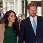 Harry And Meghan Set Timeline For Royal