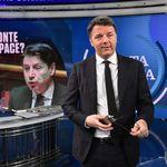 Renzi non passa il Rubicone (di G.