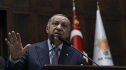 ΥΠΕΞ σε Ερντογάν: Η Τουρκία συνεχίζει να αποτελεί μειοψηφία του