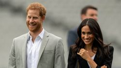 Τα βασιλικά καθήκοντα του Χάρι και της Μέγκαν τελειώνουν στις 31