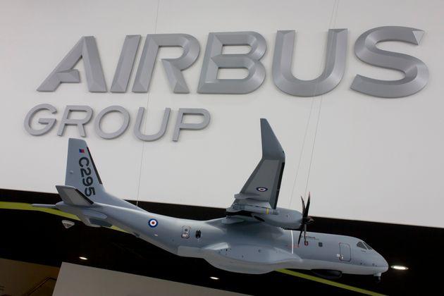 Airbus a annoncé, ce mercredi 19 février, plus de 2.300 suppressions de postes en Europe....