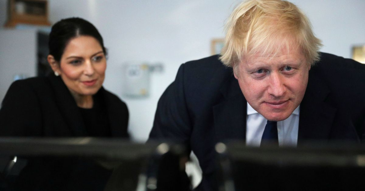 Will Boris Johnson's Immigration Plans Upset Both Voters And Business?